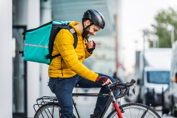 Get help with your bike accident personal injury claim.