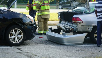 Request a copy of your car accident police report