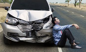 Kirkland auto accident attorney