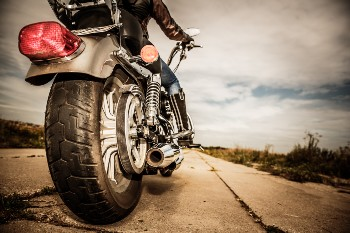 A motorcycle endorsement is a legal requirement in Washington State.