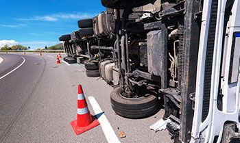 Washington state truck accident attorney