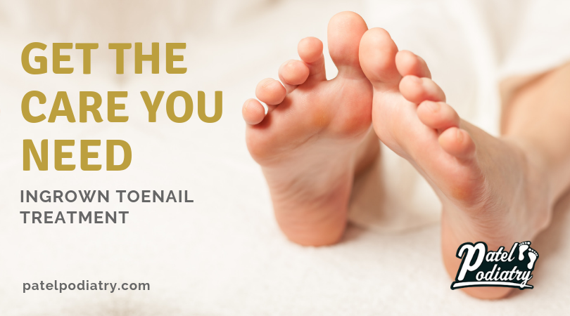 Ingrown Toenails Family Foot Care Surgery Llc
