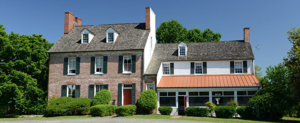 Bed & Breakfast in Chestertown MD