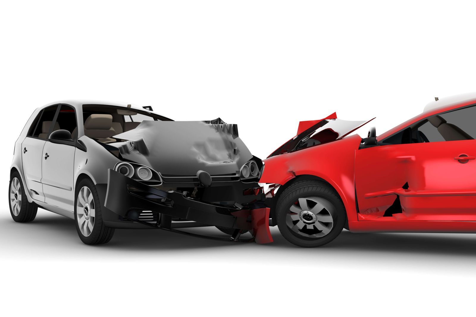 Chris Hudson & Associate Black Box Car Accident Information