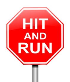 Do You Know What to Do After a Hit and Run Accident?