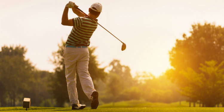 Tips for Foot & Ankle Golf Injuries