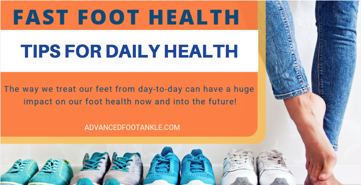 tips for daily health