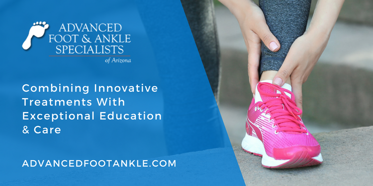 advanced foot and ankle specialists