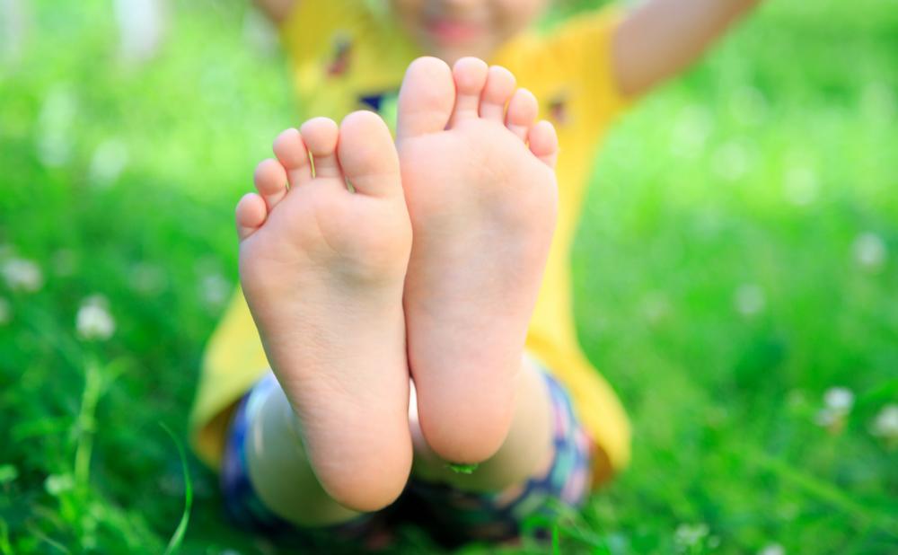 Pediatric Flatfoot