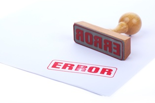 Credit Report Errors and You