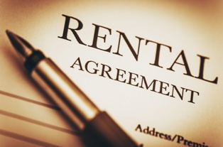 Military Rental Housing Agreement