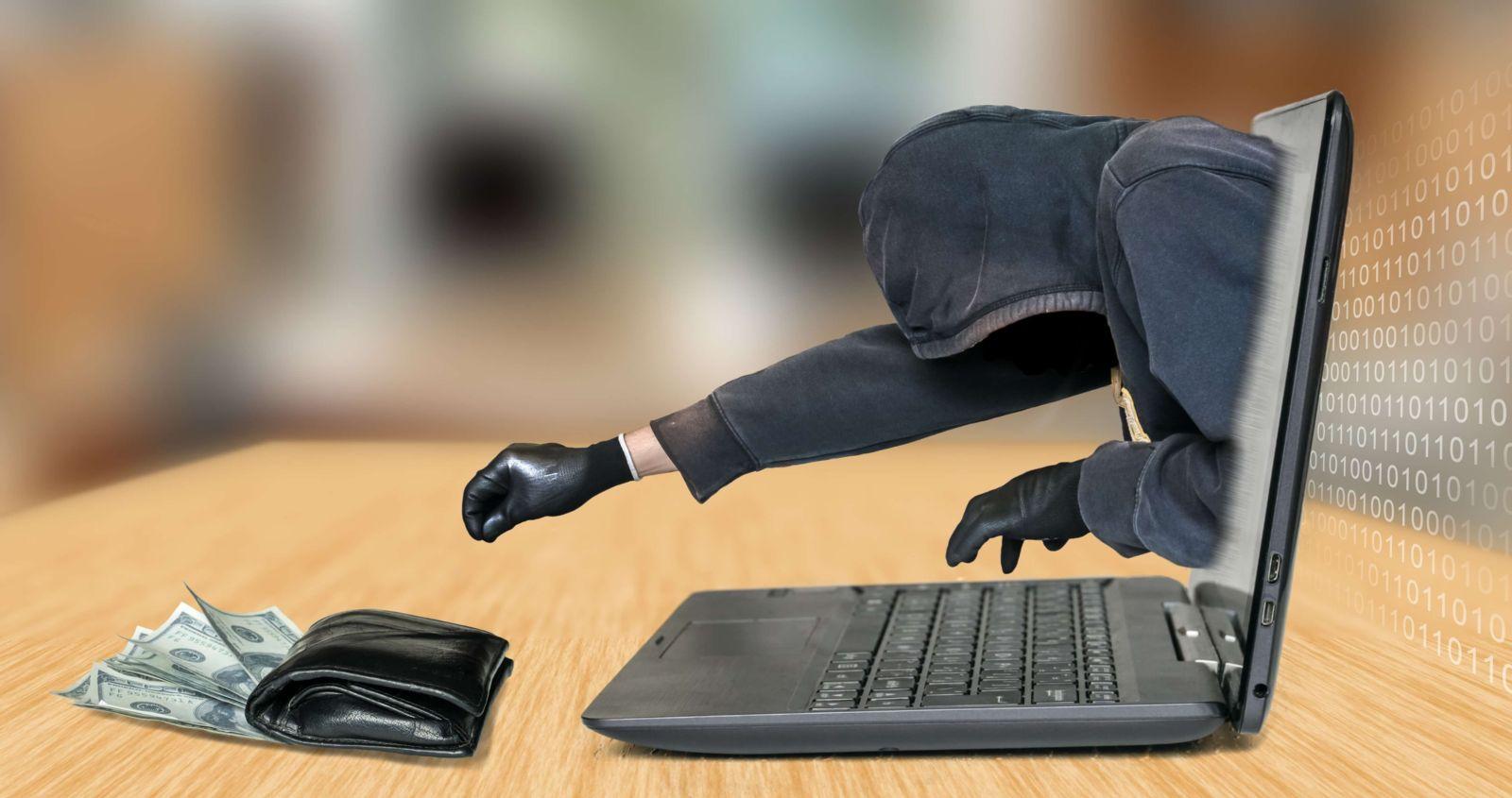 Credit Identity Theft