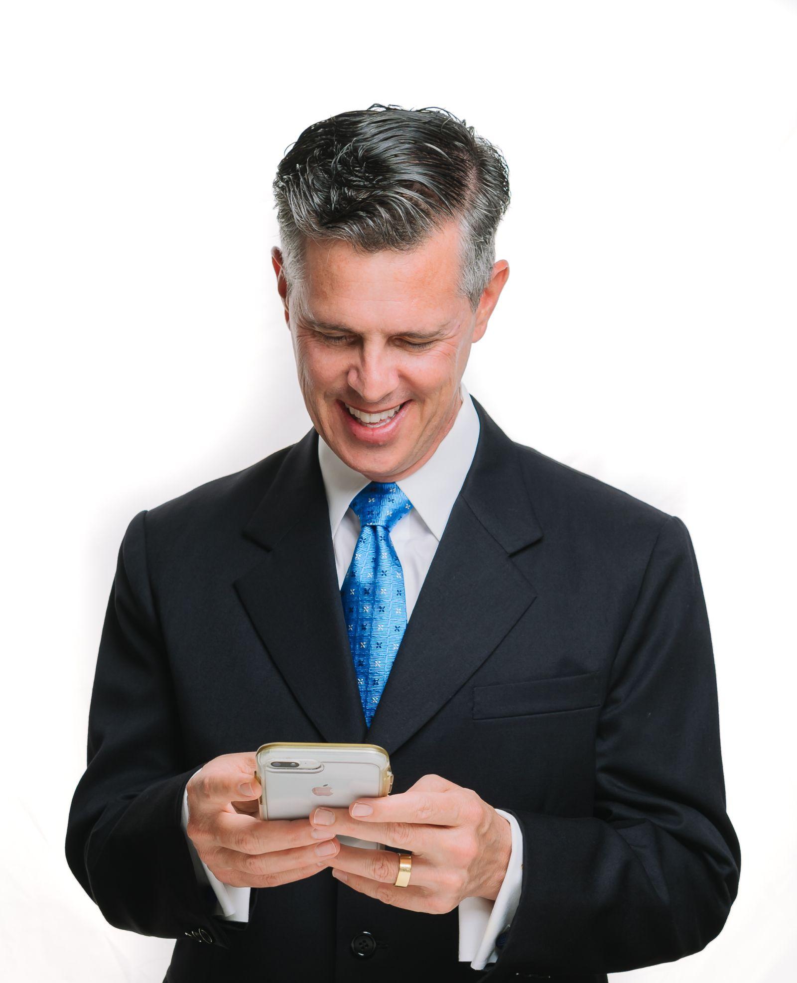Credit Reporting Attorney Mike Cardoza