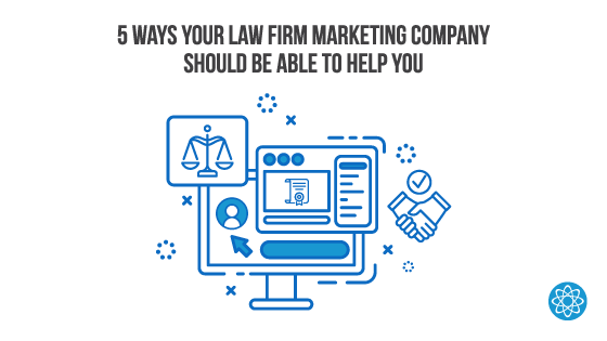 law firm marketing company