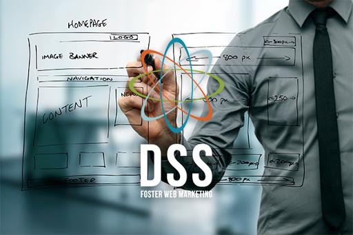 Foster Web Marketing DSS Marketing Software