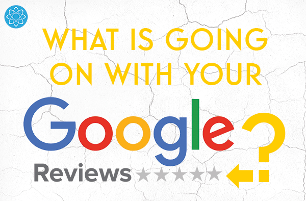 Google changes review start in search