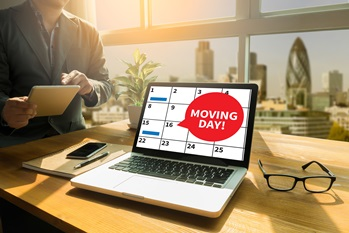 Law Firm Local SEO Matters When Moving Offices