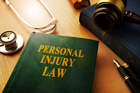 Website Content for Personal Injury Lawyers