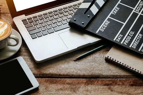 Tools needed to write compelling video scripts
