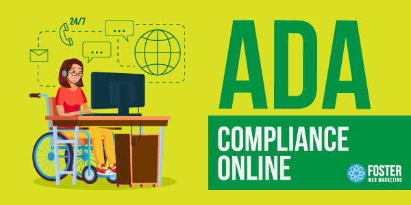 Medical Website ADA Compliance