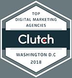 Top Digital Marketing Agencies Washington DC 2018 Clutch