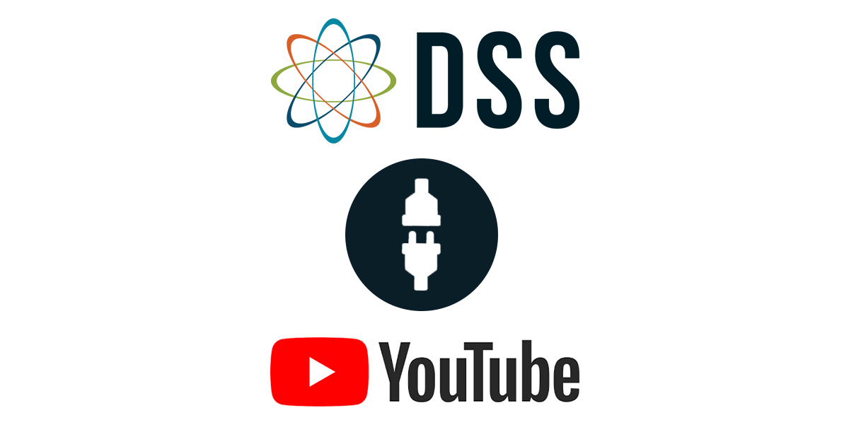 Image Representing DSS Can Automatically Post Videos From Your Website to YouTube