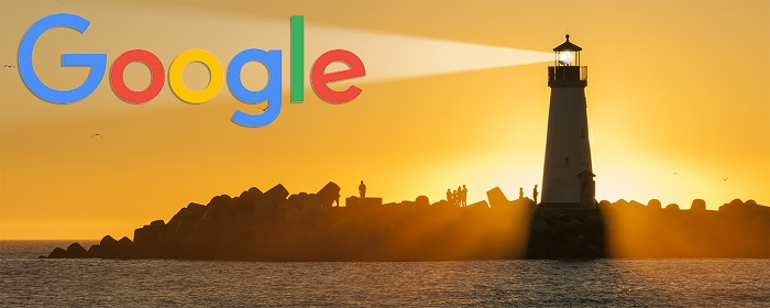 Google's Project Beacon