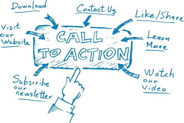 Law Firm Website Calls To Action