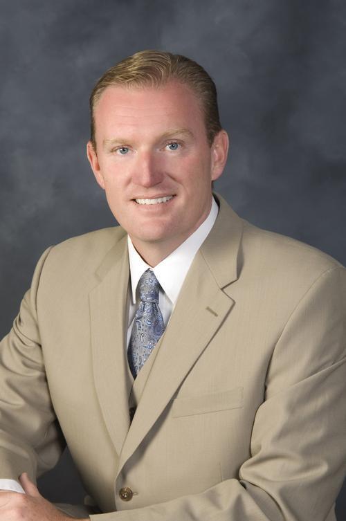 Attorney Lucas Foust