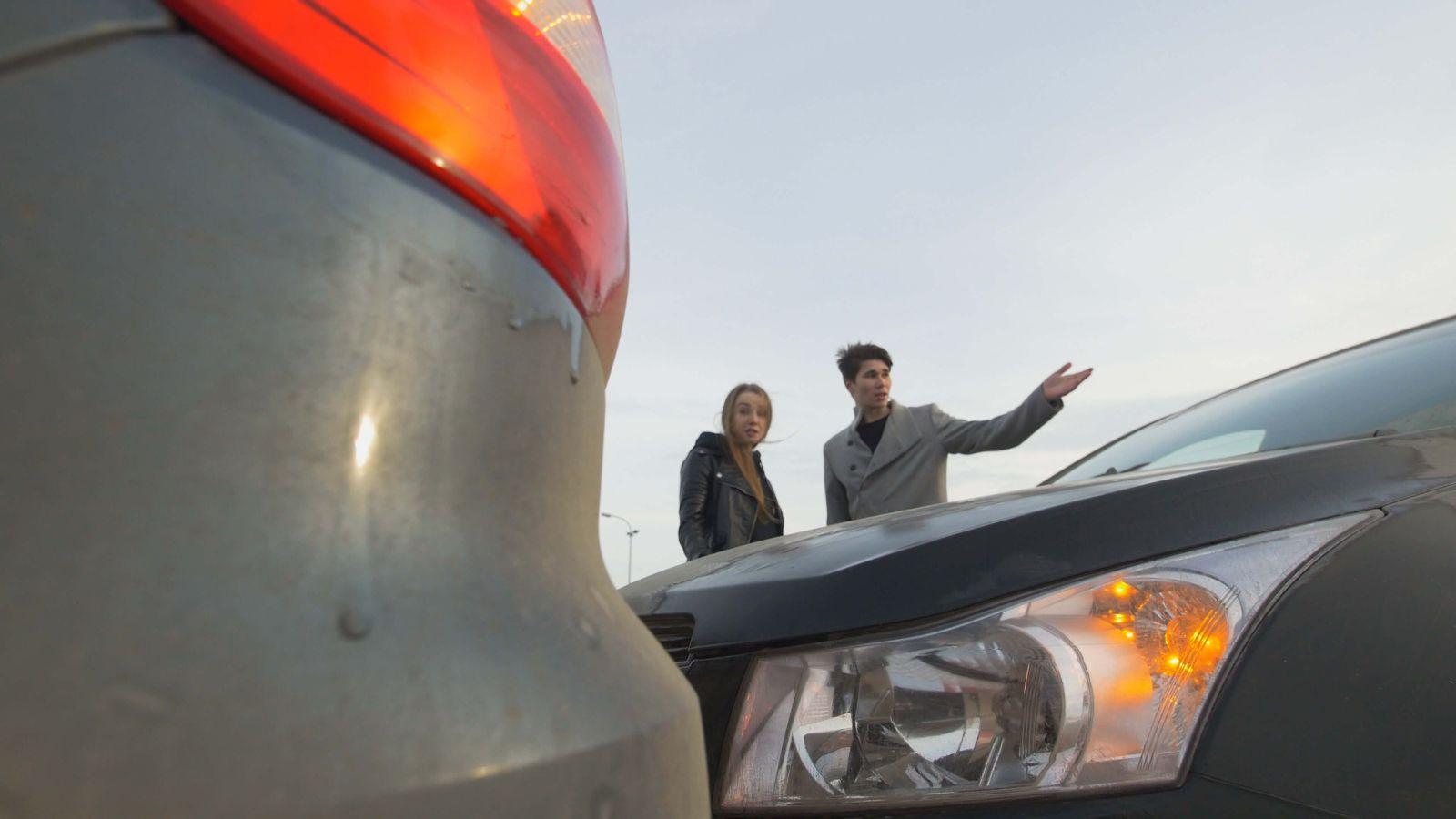 Henderson NV Car Accident Settlement Jones Wilson Injury Lawyers