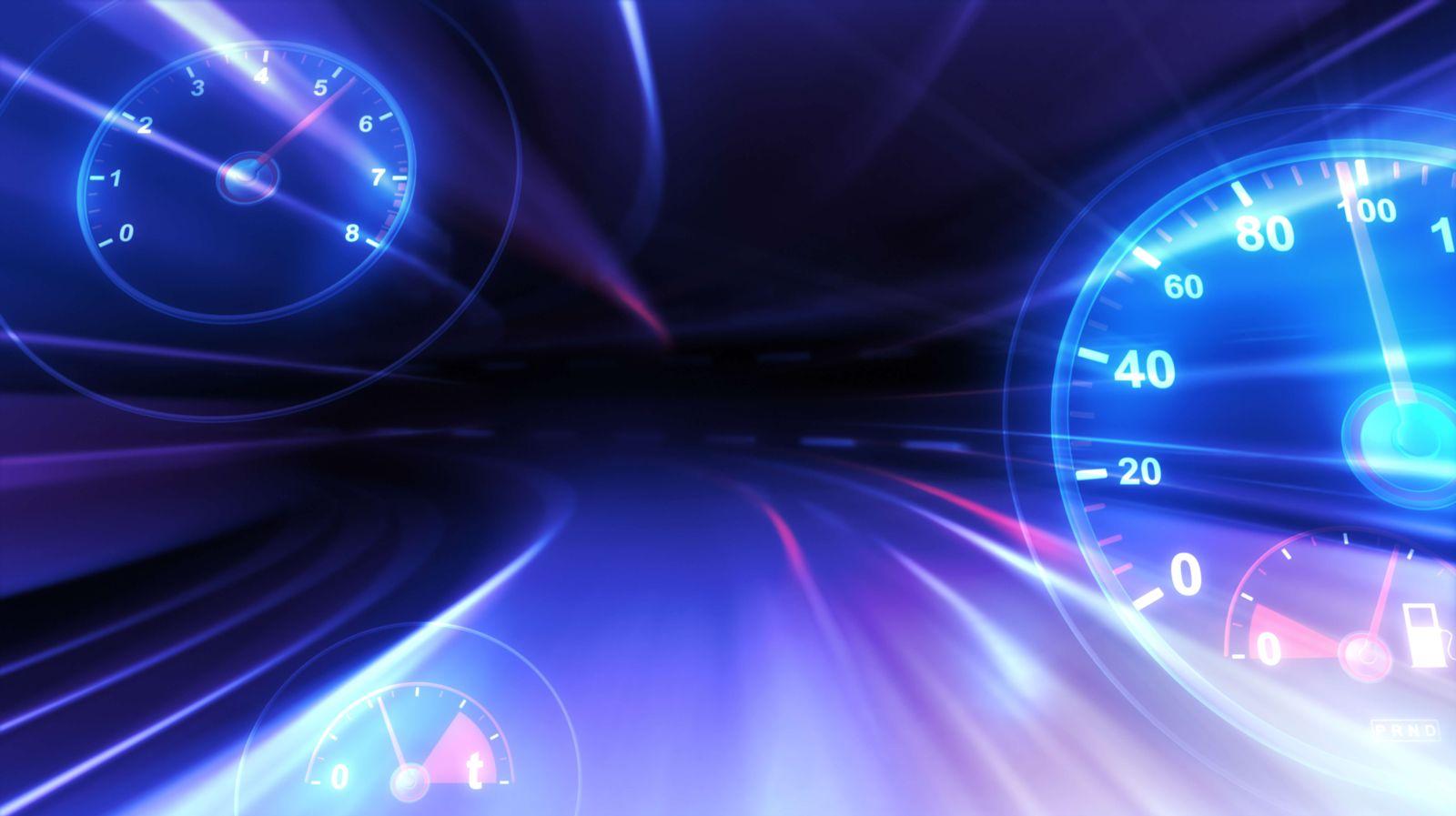 Jones Wilson Law Speeding Causes Car Accidents