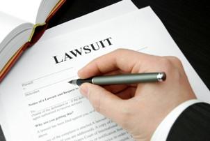 Henderson car accident insurance claim vs lawsuit. Jones Wilson.
