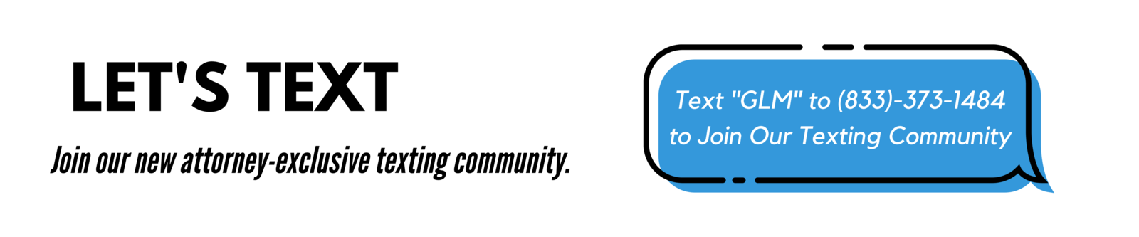 Join our new texting community