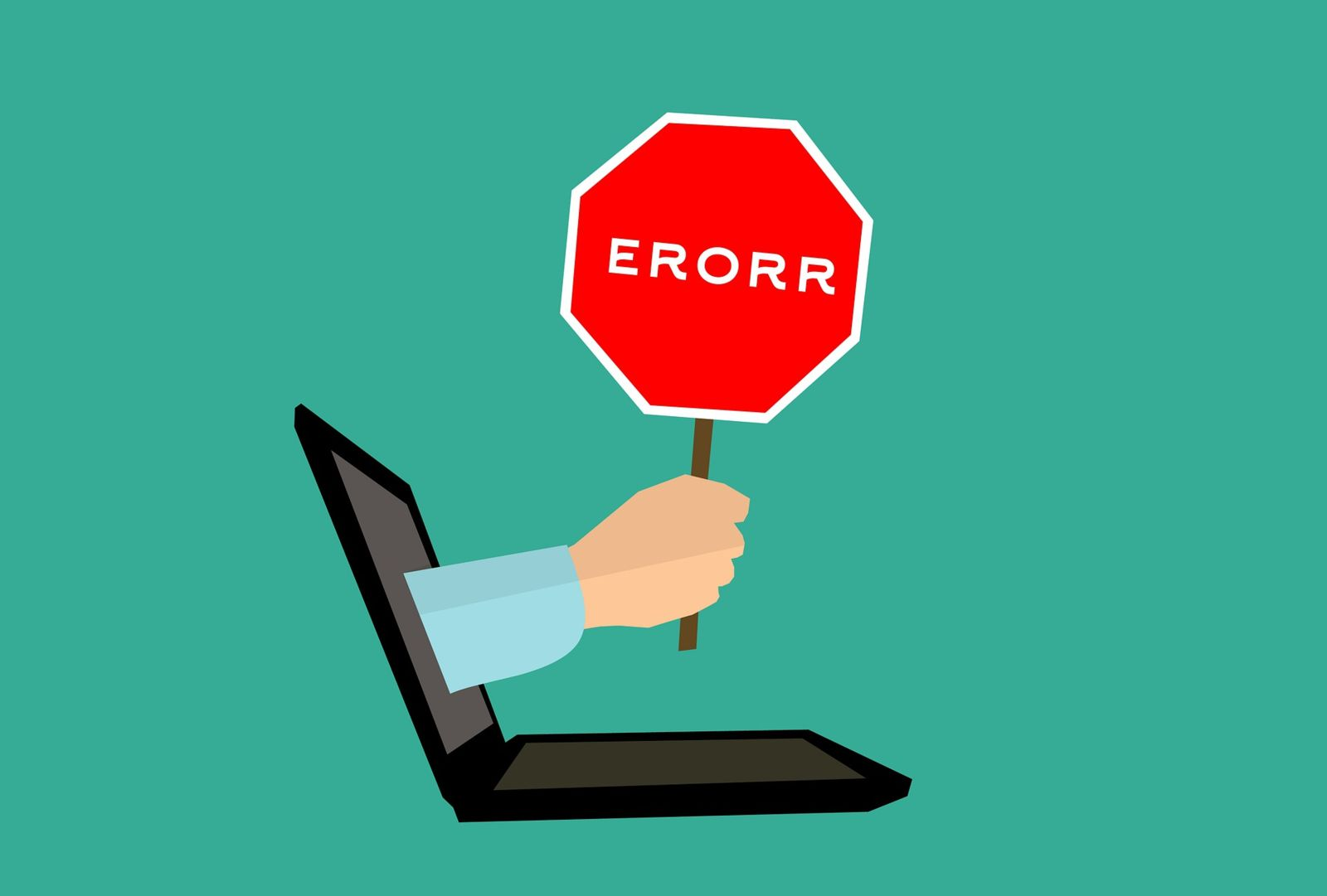 Don't get caught making these website mistakes on your law firm website.