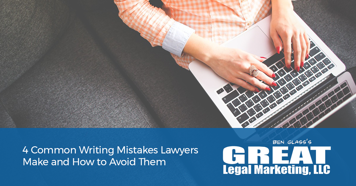 Writing a book is the first step to better attorney marketing