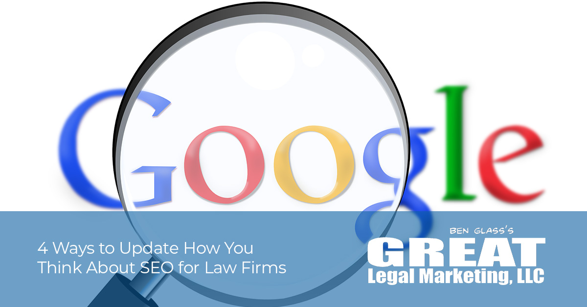 SEO for Attorney
