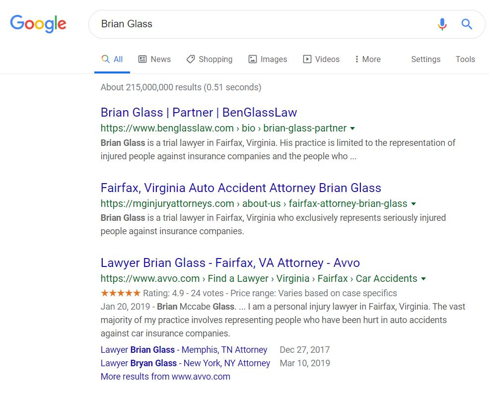 The Attorney's Guide to Optimizing Avvo