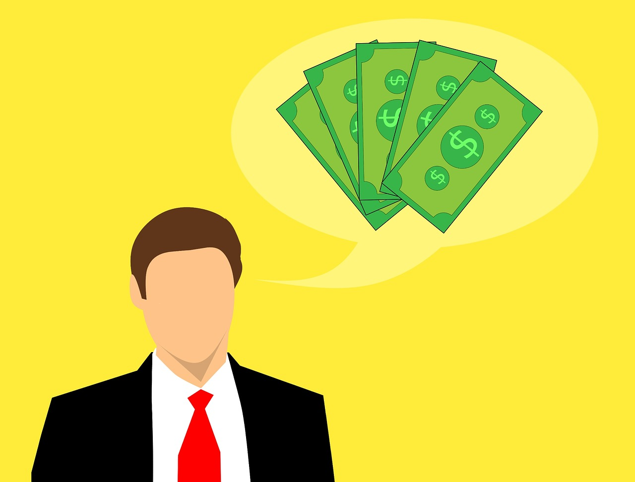 Why lawyers must stay focused on making money for their law firm.