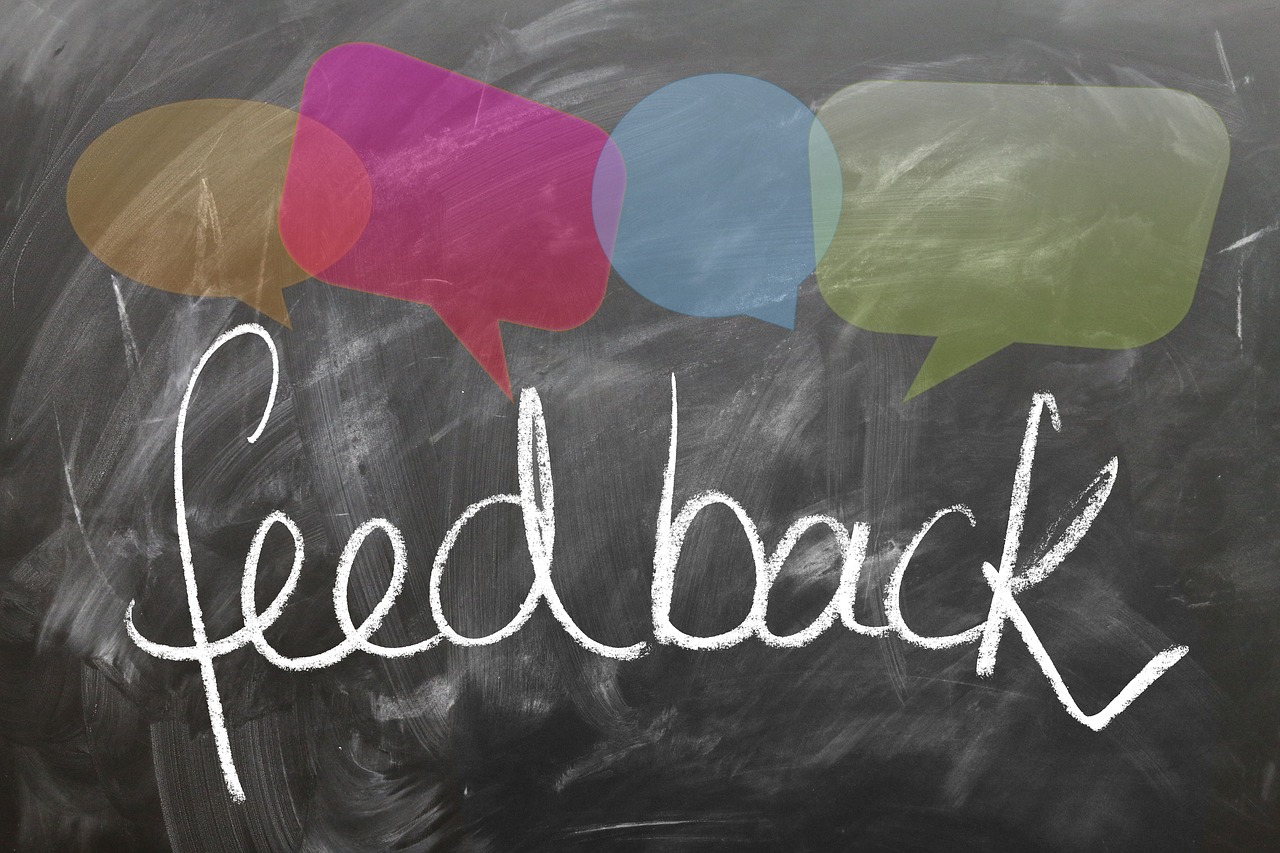 Why you should constantly be seeking feedback about your law firm's customer service.