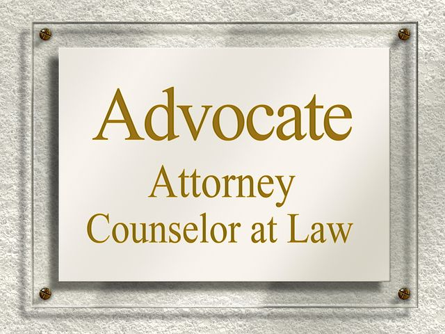 Lawyers are combatting negative perceptions daily.