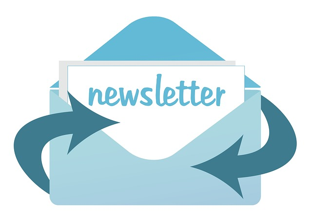 How a printed, monthly newsletter can increase referrals from former clients.