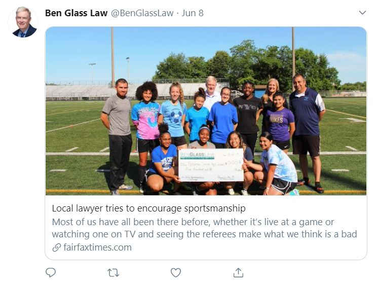 Friendly Social Media Posts From Law Firms to Clients (With 5 Examples!)