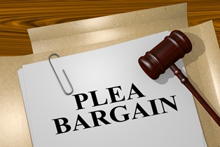 Plea bargains for reckless driving