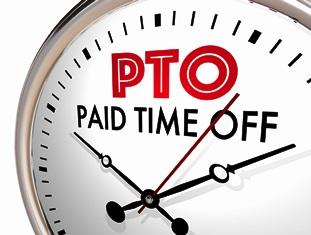 using PTO