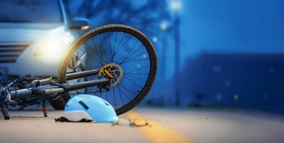 Will I have to go to court for a bike accident recovery?