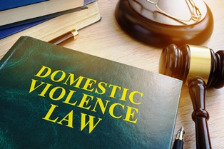 GA domestic violence penalties