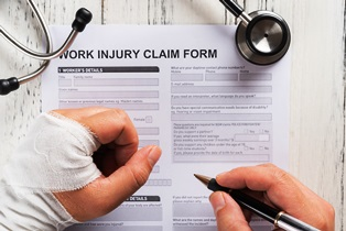 workers' comp pain and suffering