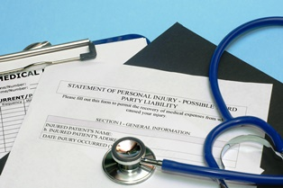 Proving negligence in your personal injury case