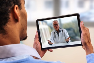 how to use telemedicine for workers' comp claims