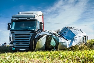 Proving damages in truck crash cases